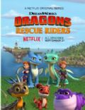 DreamWorks Dragons: Rescue Riders