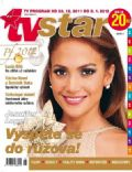 TV Star Magazine [Czech Republic] (23 December 2011)