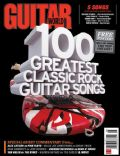 Guitar World Magazine [United States] (August 2011)