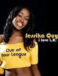 Jessika Quynn Reynolds