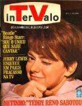 Netinho on the cover of Intervalo (Brazil) - May 1965