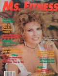 Raquel Welch on the cover of Ms Fitness (United States) - January 1994