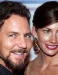 Eddie Vedder and Jill McCormick