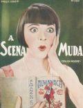 A Scena Muda Magazine [Brazil] (23 December 1926)