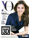 YO DONA Magazine [Spain] (14 May 2010)