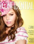 Los Angeles Confidential Magazine [United States] (March 2011)