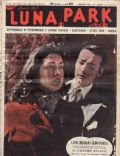Luna Park Magazine [Italy] (19 March 1950)