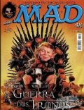 MAD Magazine [Brazil] (May 2012)