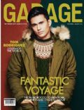Garage Magazine [Philippines] (1 December 2013)