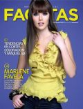Facetas Magazine [Mexico] (17 June 2012)