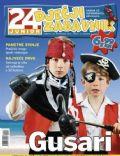 Dječji Zabavnik Magazine [Croatia] (20 November 2010)