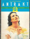 Andie MacDowell on the cover of Antrakt (Turkey) - September 1993