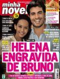Minha Novela Magazine [Brazil] (18 December 2009)