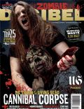 Decibel Magazine [United States] (April 2012)