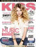 Kiss Magazine [Ireland] (May 2012)