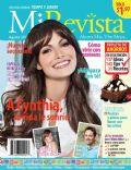 Mi Revista Magazine [Puerto Rico] (August 2011)