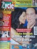 Zycie na goraco Magazine [Poland] (28 August 2008)