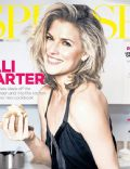 Ali Larter on the cover of Splash (United States) - October 2013