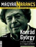 Magyar Narancs Magazine [Hungary] (10 April 2008)