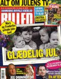 Billed Bladet Magazine [Denmark] (21 December 2011)