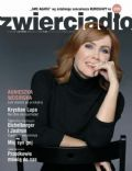 Zwierciadło Magazine [Poland] (November 2004)