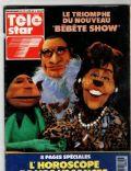 Télé Star Magazine [France] (24 June 1991)
