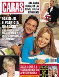Caras Magazine [Brazil] (19 January 2001)