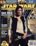 Harrison Ford on the cover of Star Wars Insider (United States) - August 2006