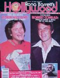 Robin Williams on the cover of Rona Barretts Hollywood (United States) - February 1979