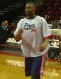Lorenzen Wright
