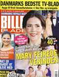 Billed Bladet Magazine [Denmark] (31 May 2011)