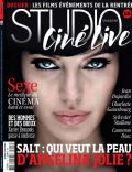 Studio Cine Live Magazine [France] (August 2010)