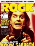 This Is Rock Magazine [Spain] (July 2006)