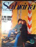 Sabrina Magazine [Italy] (March 1974)