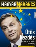 Magyar Narancs Magazine [Hungary] (6 January 2011)