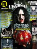 Legacy Magazine [Germany] (March 2012)