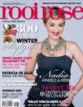 Rooi Rose Magazine [South Africa] (May 2011)