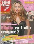 Télé Star Magazine [France] (8 March 2004)