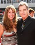 Beau Bridges and Wendy Treece