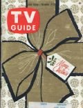 TV Guide Magazine [United States] (19 December 1959)