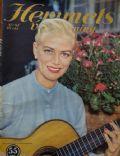 Hemmets Veckotidning Magazine [Sweden] (10 October 1958)