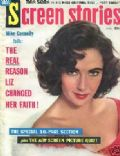 Screen Stories Magazine [United States] (September 1959)