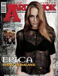 Aardschock Magazine [Netherlands] (March 2012)
