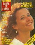 Jours de France Magazine [France] (20 February 1988)