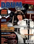 Drum Club Magazine [Italy] (January 2011)