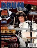 Drum Club Magazine [Italy] (January 2011)