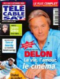 Télé Cable Satellite Magazine [France] (3 October 2009)