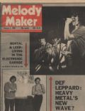 Melody Maker Magazine [United Kingdom] (2 February 1980)