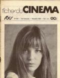 Fiches Du Cinema Magazine [France] (November 1975)