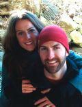 Emmy Fink and Seth Frey